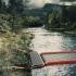 عکس - وسیله ای برای عبور از رودخانه ortmüller