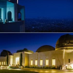 تصویر - نگاهی به لوکیشن فیلمبرداری فیلم لالالند - معماری