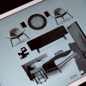 عکس - رونمایی یک اپلیکیشن طراحی داخلی و دکوراسیون