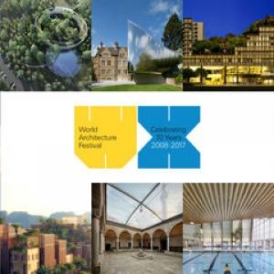 تصویر - جشنواره جهانی معماری 2017 در برلین برگزار میشود - معماری