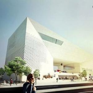 عکس - تازهترین پروژههای معماران مطرح جهانی