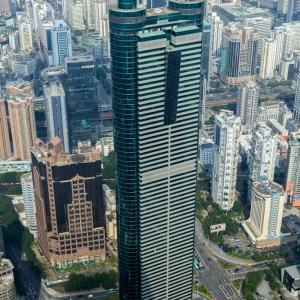 عکس - 25 ساختمان مرتفع جهان