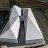 عکس - مرکز CID با سقف چند وجهی ، اثر معماران NGNP arquitectos ، اسپانیا