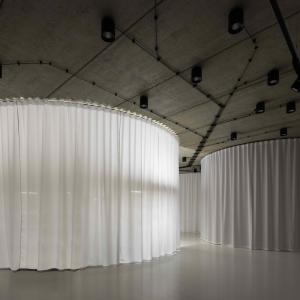 تصویر - گالری مبلمان جمهوری چک ، معماران CHYBIK و KRISTOF ، جمهوری چک - معماری
