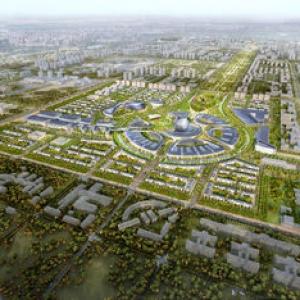 عکس - اولین سمپوزیوم معماری پویا برگزار میشود