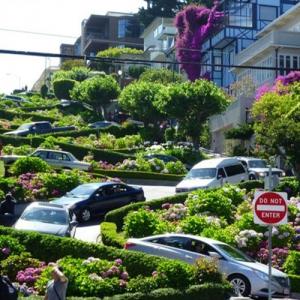 تصویر - زیباترین خیابانهای جهان - معماری