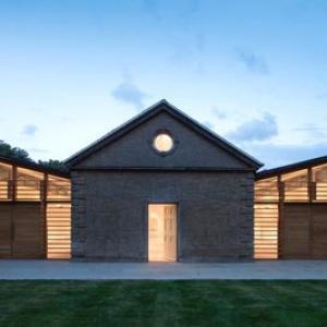 عکس - هفده پروژه، برگزیده جایزه معماران بریتانیا شدند