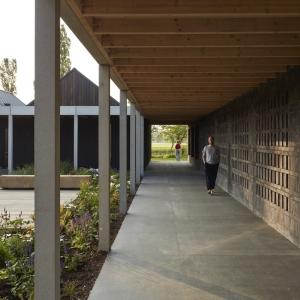 تصویر - هفده پروژه، برگزیده جایزه معماران بریتانیا شدند - معماری