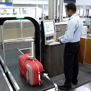 تصویر - چمدان های شما چطور به هواپیما می رسد؟ - معماری