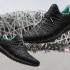 عکس - طراحی کفش ورزشی آدیداس با الهام از طرح آشیانه پرنده