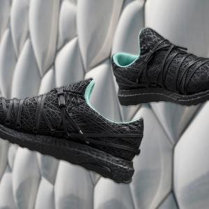 تصویر - طراحی کفش ورزشی آدیداس با الهام از طرح آشیانه پرنده - معماری