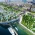 عکس - پیشنهاد طراح بلژیکی برای باغ شناور در سئول