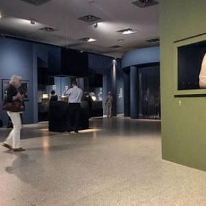 تصویر - دو نمایشگاه همزمان از هنر و معماری ایرانی در بن آلمان - معماری