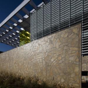 تصویر - مرکز فرهنگی Presidente Itamar Franco , اثر تیم طراحی Jo Vasconcellos, Rafael Yanni, Acustica & Sonica , برزیل - معماری