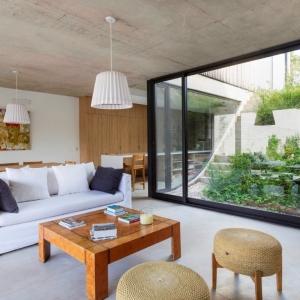 تصویر - خانه مسکونی MeMo ، اثر تیم طراحی Bam Arquitectura ، آرژانتین - معماری