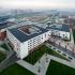 عکس - ساختمان هنر لیبرال دانشگاه شنیانگ , اثر تیم طراحی معماری THAD , چین