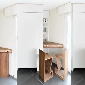 تصویر - 20 صبحانه خوری زیبا که به آشپزخانه شما جلوه ای ویژه می بخشند. - معماری