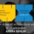 عکس - فستیوال جهانی معماری World Architecture Festival 2017 ( رفع تحریم حضور معماران ایرانی )