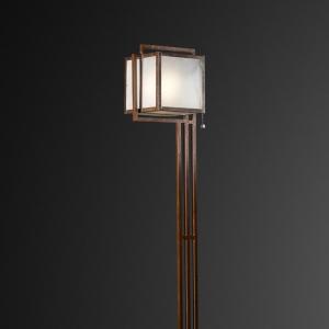 عکس - ایده پردازی و خلاقیت معماران در طراحی لامپ و منابع روشنایی ( lamp design )