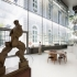 عکس - پاویون دائمی بنیاد فاستر در مادرید افتتاح شد