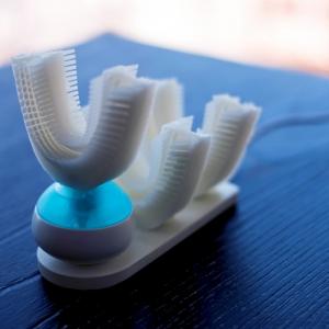 تصویر - مسواک اتوماتیک، برای تمیز کردن دندان های شما 10 ثانیه وقت لازم دارد. - معماری