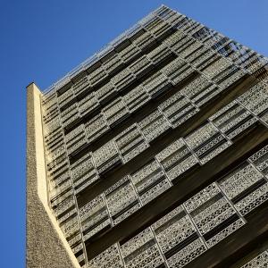 تصویر - پروژه مهراز  کیفیتهای بصری در جایگاه کاراکتر اصلی - معماری