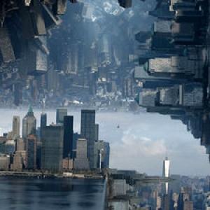 تصویر - چالش فضا و معماری در یک پروژه سینمایی - معماری