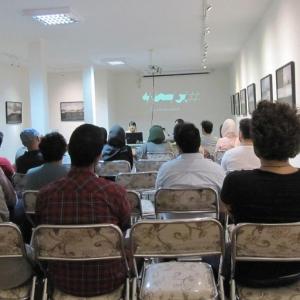 تصویر - گفتگوی اول : بررسی نقش عکاسی در شکلگیری ذهنیت شهروندی - معماری