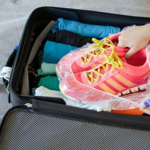 تصویر - استفاده مفید از فضای چمدان - معماری