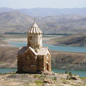 تصویر - سفر به خنک ترین شهر ایران در تابستان،شهر بدون کولر - معماری