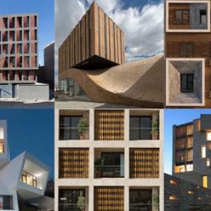 عکس - روایت نشریه انگلیسی از فصل تازه معماری نوین ایران