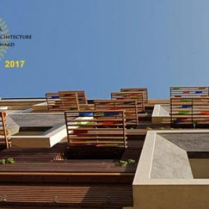تصویر -  اُرسیخانه  نامزد دریافت جایزه معماری آسیا شد - معماری