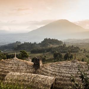 تصویر - شش ویلای لوکس با معماری منحصر به فرد در رواندا - معماری