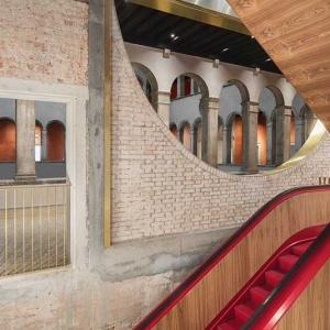 تصویر - دوبارهسازی خانه اپرای ونیز پس از یک سرگذشت پر تب و تاب - معماری
