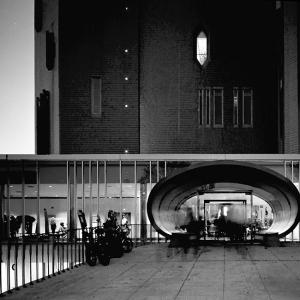 تصویر - بازسازی تنها اثر معمار نامدار مدرنیست در آمریکا - معماری