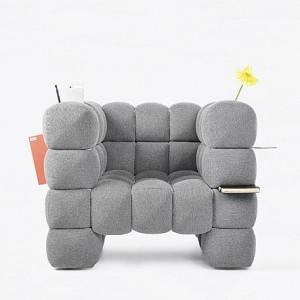 تصویر - کاناپه Lost In Sofa ، اثر طراح HUZI DESIGN - معماری