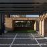 عکس - نیم نگاهی به عناصر کاربردی معماری ایرانی در پروژه نیلوفر