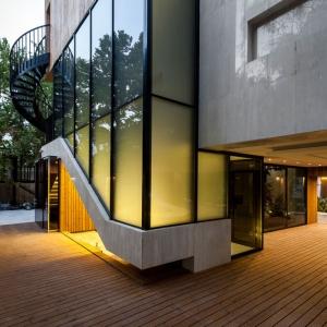 تصویر - تحقق ایدههای طبیعتگرایانه در  کوشکخانه  - معماری