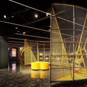 عکس - سینما Filmax ، اثر تیم طراحی معماران AMOO و Arquitecturia ، اسپانیا