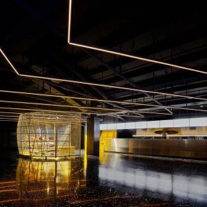تصویر - سینما Filmax ، اثر تیم طراحی معماران AMOO و Arquitecturia ، اسپانیا - معماری