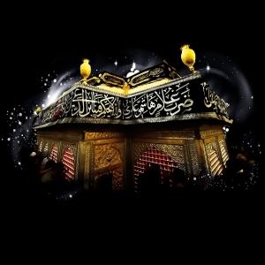 عکس - طرح های بازسازی و معماری حرم امام حسین (ع)