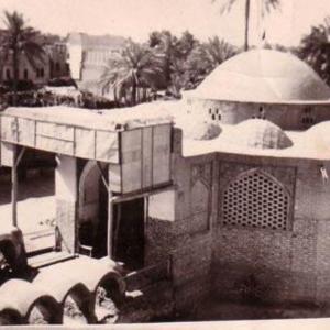 تصویر - طرح های بازسازی و معماری حرم امام حسین (ع) - معماری