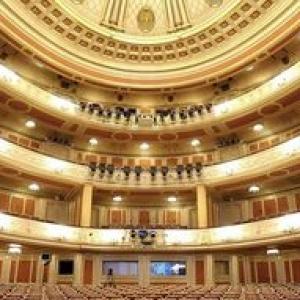 عکس - افتتاح اپراخانه برلین پس از هفت سال بازسازی