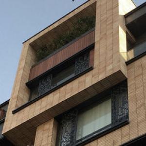 تصویر - کیفیتهای فضایی و طراحی عملکردگرا در پروژه بوستان - معماری