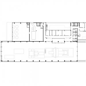 تصویر - مرکز آزمایشگاهی شرکت بلبرینگ سازی SKF , اثر معماران Tchoban Voss , آلمان - معماری