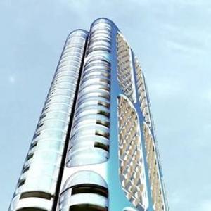 تصویر - برج  پاراماتا  نماینده نسل جدید بلندمرتبهها - معماری