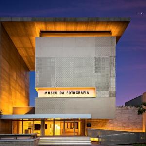 عکس - موزه عکاسی Fortaleza ژ، اثر معماران Marcus Novais Arquitetura ، برزیل
