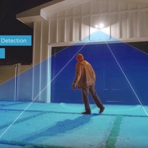 تصویر - دوربین امنیتی Ring Floodlight - معماری