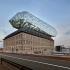 عکس - رونمایی معماران زاها حدید از سازه غافلگیرکننده یک بندر تاریخی