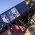 عکس - معماری با اشیاء  حاضر آماده  در  باشگاه مکعب